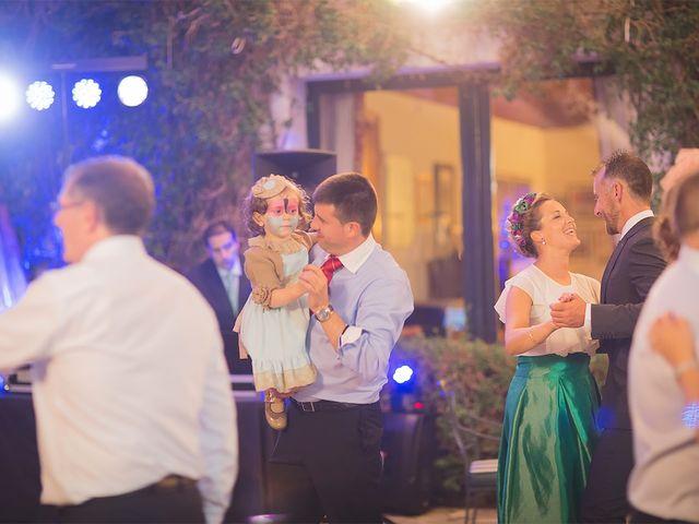 La boda de Adrián y Caty en Gijón, Asturias 37
