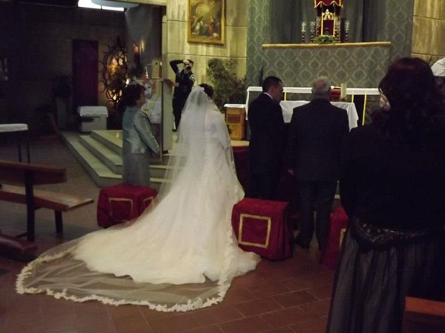 La boda de Toñi y Blas en San Fernando, Cádiz 3
