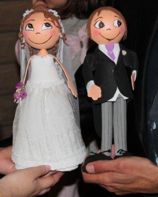 La boda de Toñi y Blas en San Fernando, Cádiz 4