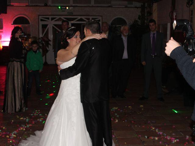 La boda de Toñi y Blas en San Fernando, Cádiz 8