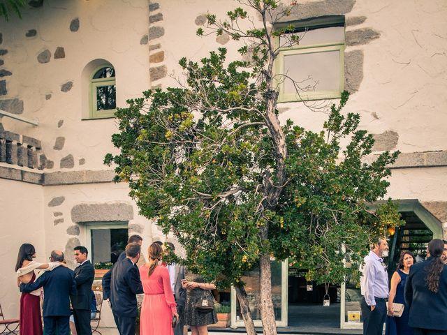La boda de Ruben y Marina en Torrelodones, Madrid 12