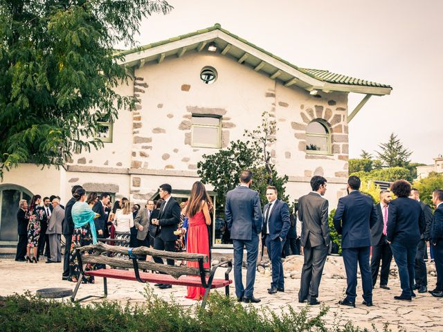 La boda de Ruben y Marina en Torrelodones, Madrid 13