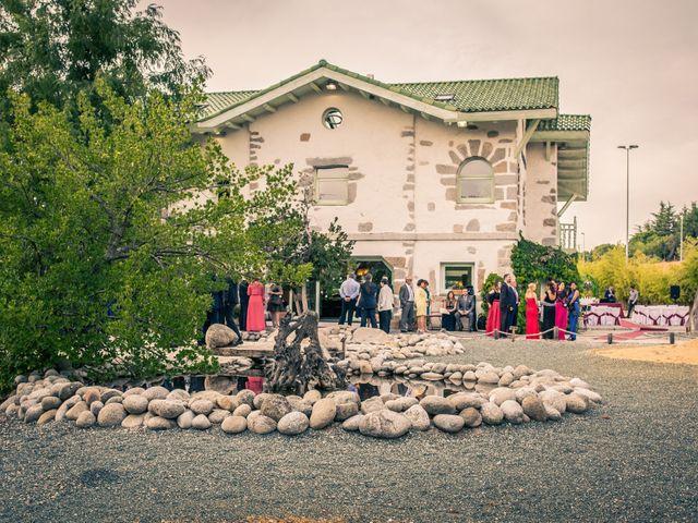 La boda de Ruben y Marina en Torrelodones, Madrid 14