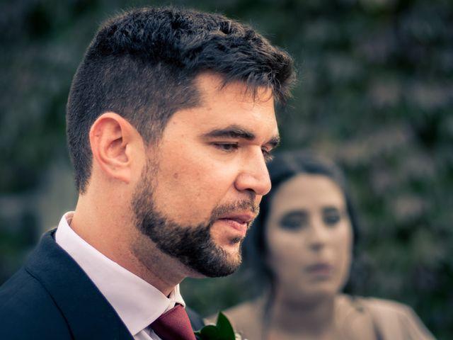La boda de Ruben y Marina en Torrelodones, Madrid 17