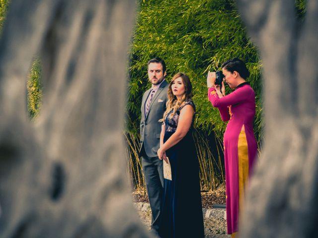 La boda de Ruben y Marina en Torrelodones, Madrid 18