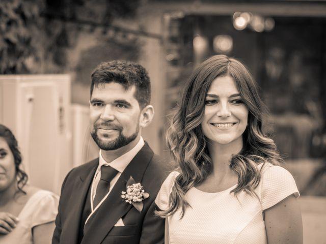La boda de Ruben y Marina en Torrelodones, Madrid 22