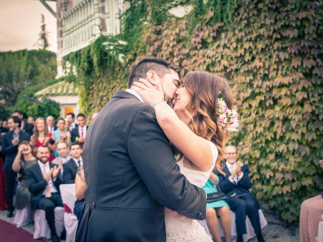 La boda de Ruben y Marina en Torrelodones, Madrid 24