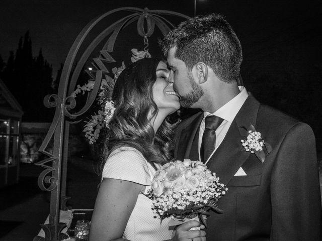 La boda de Ruben y Marina en Torrelodones, Madrid 29