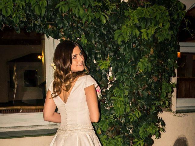 La boda de Ruben y Marina en Torrelodones, Madrid 31