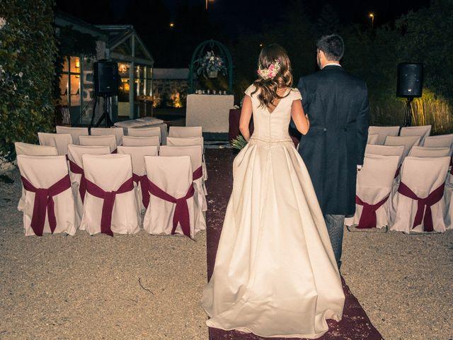 La boda de Ruben y Marina en Torrelodones, Madrid 32