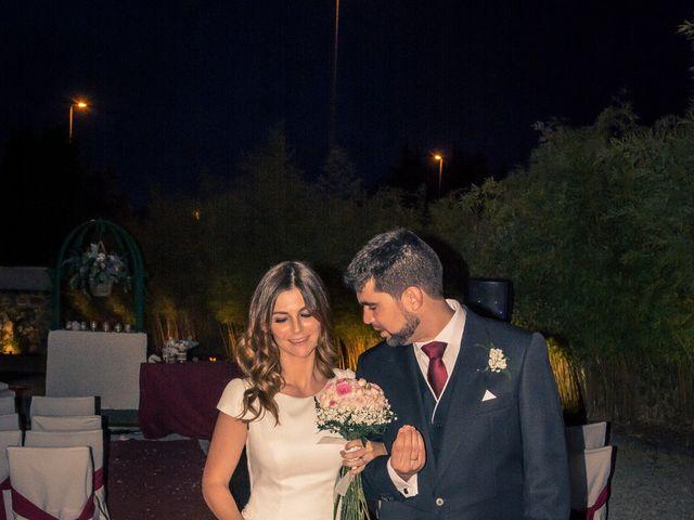 La boda de Ruben y Marina en Torrelodones, Madrid 33