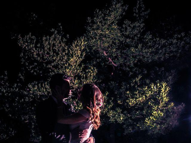La boda de Ruben y Marina en Torrelodones, Madrid 36