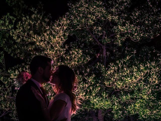 La boda de Ruben y Marina en Torrelodones, Madrid 37