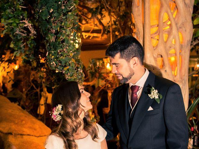 La boda de Ruben y Marina en Torrelodones, Madrid 42