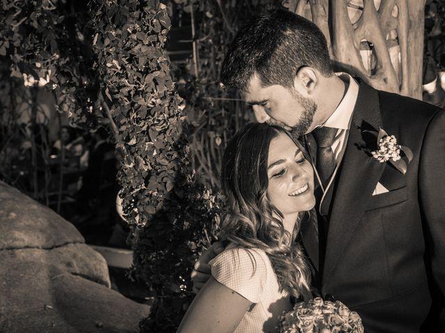 La boda de Ruben y Marina en Torrelodones, Madrid 46