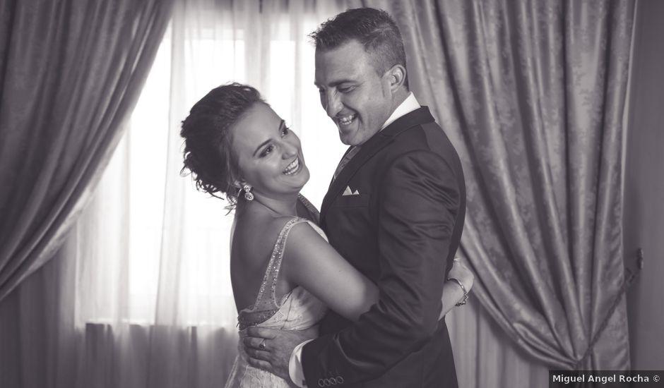 La boda de Diego y Mayte en Quintanar Del Rey, Cuenca