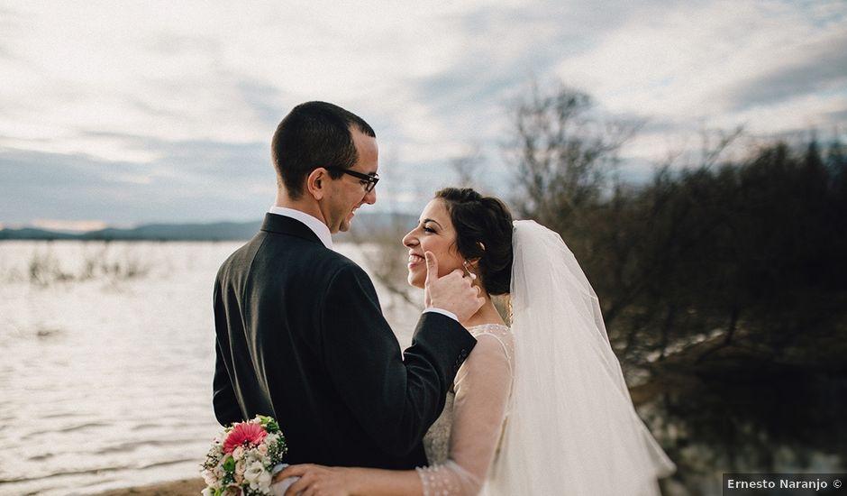 La boda de Samuel y Mayte en Ciudad Real, Ciudad Real