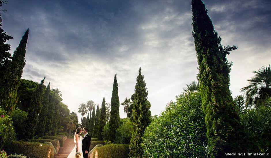 La boda de Jofre y Sofia en Blanes, Girona