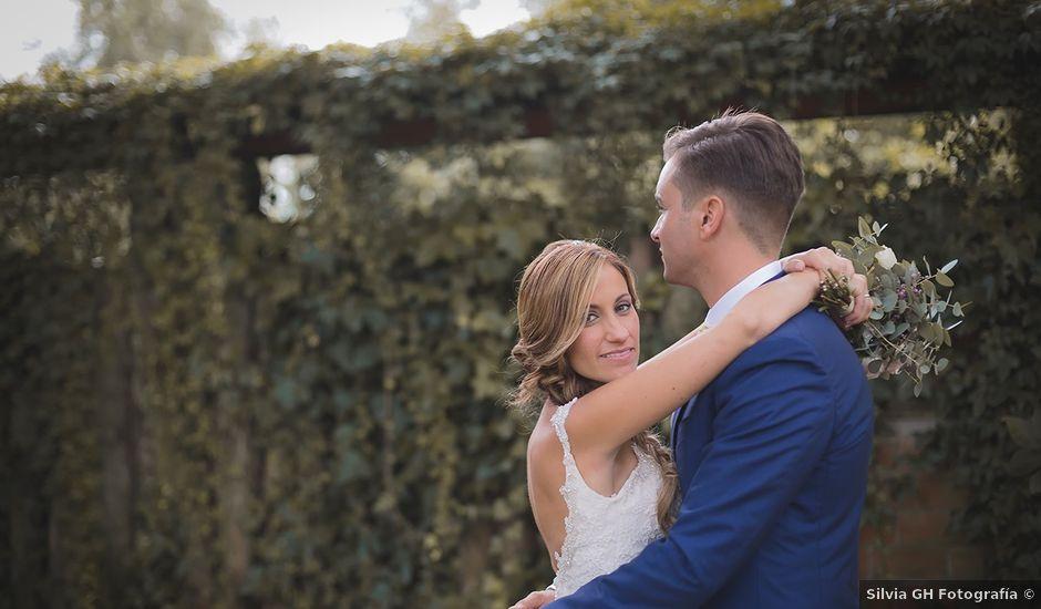 La boda de Adrián y Caty en Gijón, Asturias