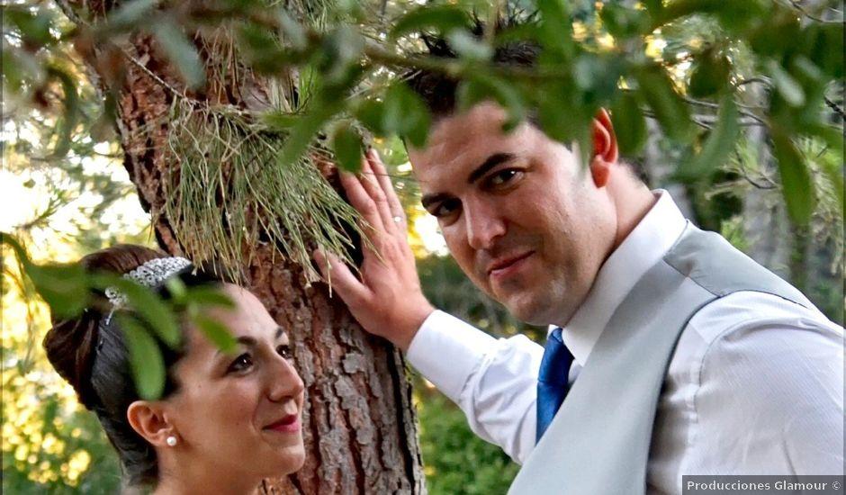 La boda de sergio y patri en cullar vega granada - Sergio vega fotografo ...