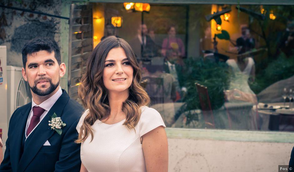 La boda de Ruben y Marina en Torrelodones, Madrid