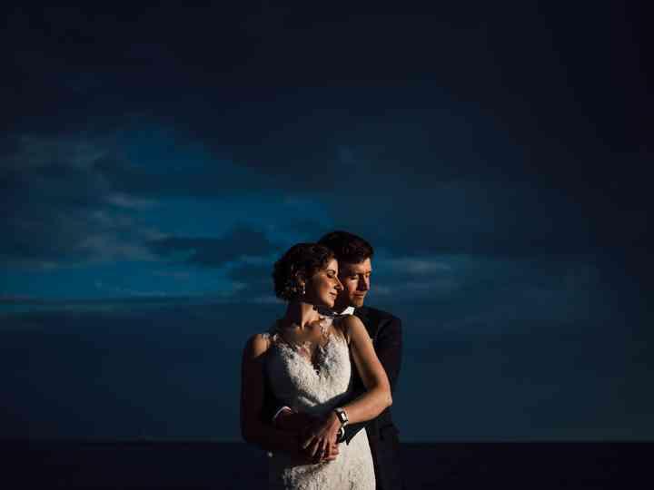 La boda de Montse y Nathan