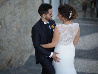 La boda de Omar  y Cristina 3