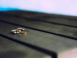 La boda de Raquel y David 1