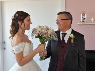 La boda de Yolanda y Ruben 3