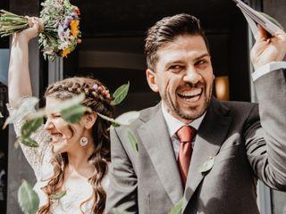 La boda de Leti y Ahmad 2