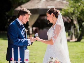 La boda de Vero y Alberto
