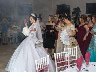 La boda de Ali y Sibel 3