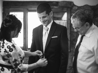 La boda de Laura y Paco 2
