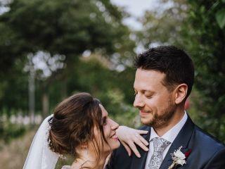 La boda de Lledó y Alex