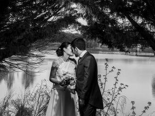 La boda de Maria y Fernando