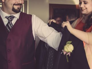 La boda de David y Mari 3