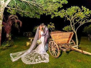 La boda de Andeia y Ricardo