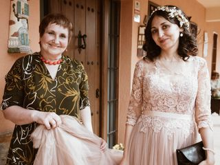 La boda de Irina y José Manuel 3