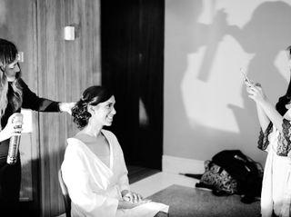 La boda de Daisy y Xavier 3