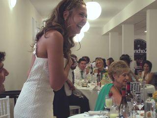 La boda de Sarai y Alberto 2