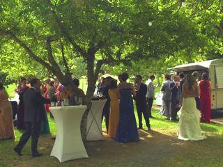 La boda de Sarai y Alberto 3