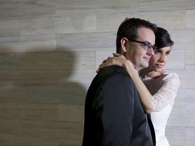 La boda de Alma María y Iván