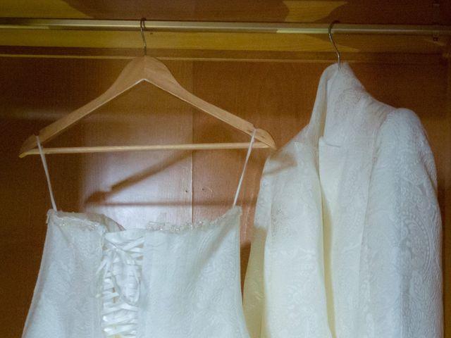 La boda de Jess y Iria en Nigran, Pontevedra 4