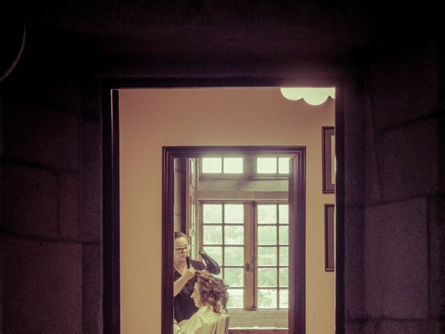 La boda de Jess y Iria en Nigran, Pontevedra 7