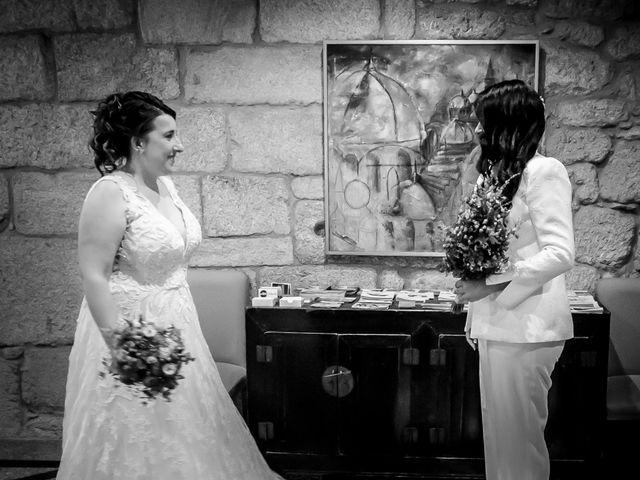 La boda de Jess y Iria en Nigran, Pontevedra 15