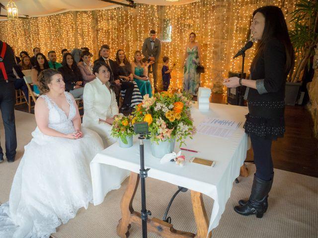 La boda de Jess y Iria en Nigran, Pontevedra 19