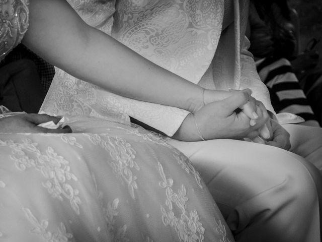La boda de Jess y Iria en Nigran, Pontevedra 20
