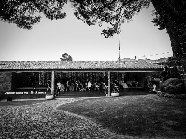 La boda de Jess y Iria en Nigran, Pontevedra 21