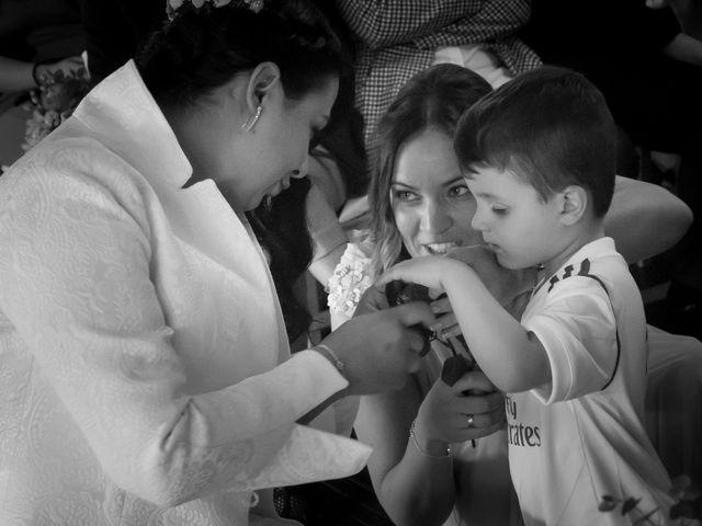 La boda de Jess y Iria en Nigran, Pontevedra 23
