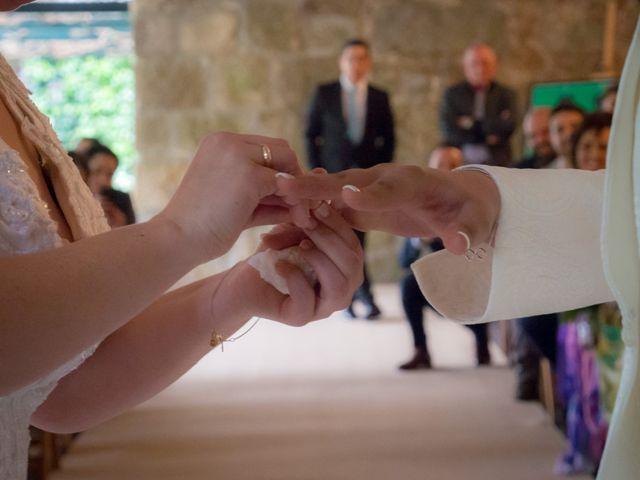 La boda de Jess y Iria en Nigran, Pontevedra 24